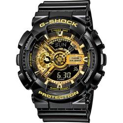 CASIO G-SHOCK GA-110GB-1AER