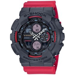 CASIO GA-140-4AER⎪G-SHOCK