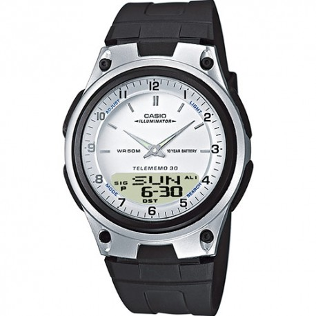 CASIO AW-80-7AVES
