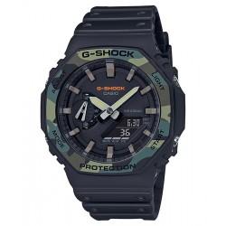 CASIO GA-2100SU-1AER G-SHOCK Classic