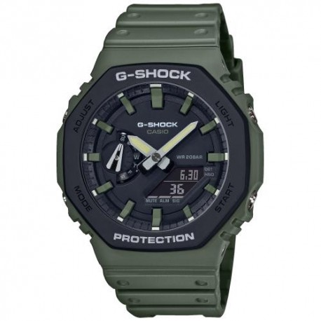 CASIO GA-2110SU-3AER G-SHOCK