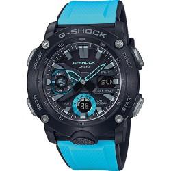 CASIO G-SHOCK GA-2000-1A2ER