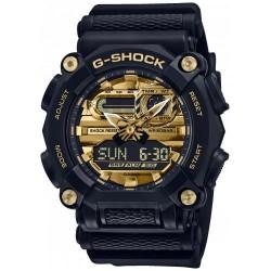 CASIO GA-900AG-1AER⎪G-SHOCK