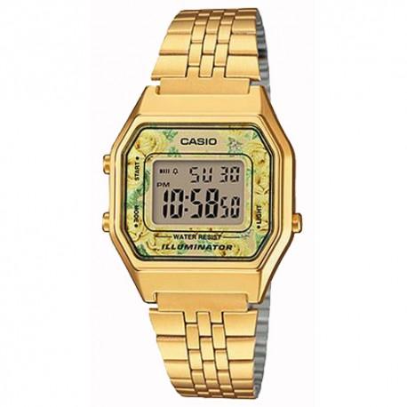 CASIO LA680WEGA-9CEF