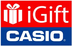 IGIFT.ES CASIO