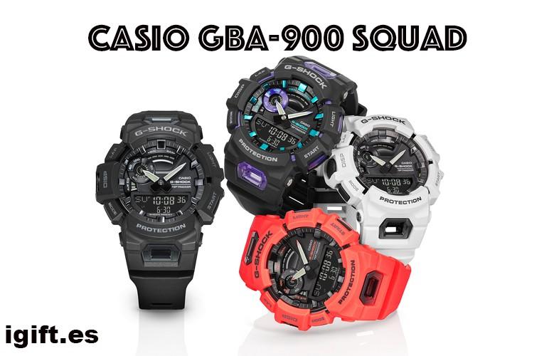 GBA-900